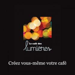 Le Café des Lumières