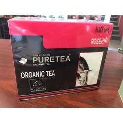 Puretea - Rosehip 40 sachets