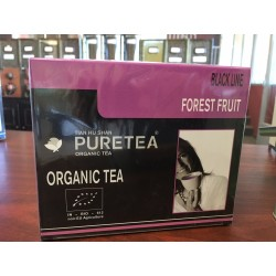 Puretea - Fruits de la foret