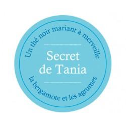 Secret de Tania