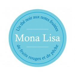 Thé Mona Lisa