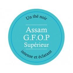 Assam GFOP Supérieur