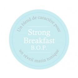 Strong Breakfast BOP