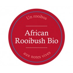 African Rooibush Bio