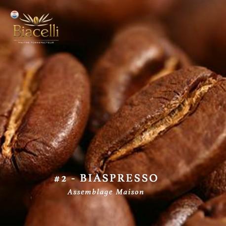 Biaspresso