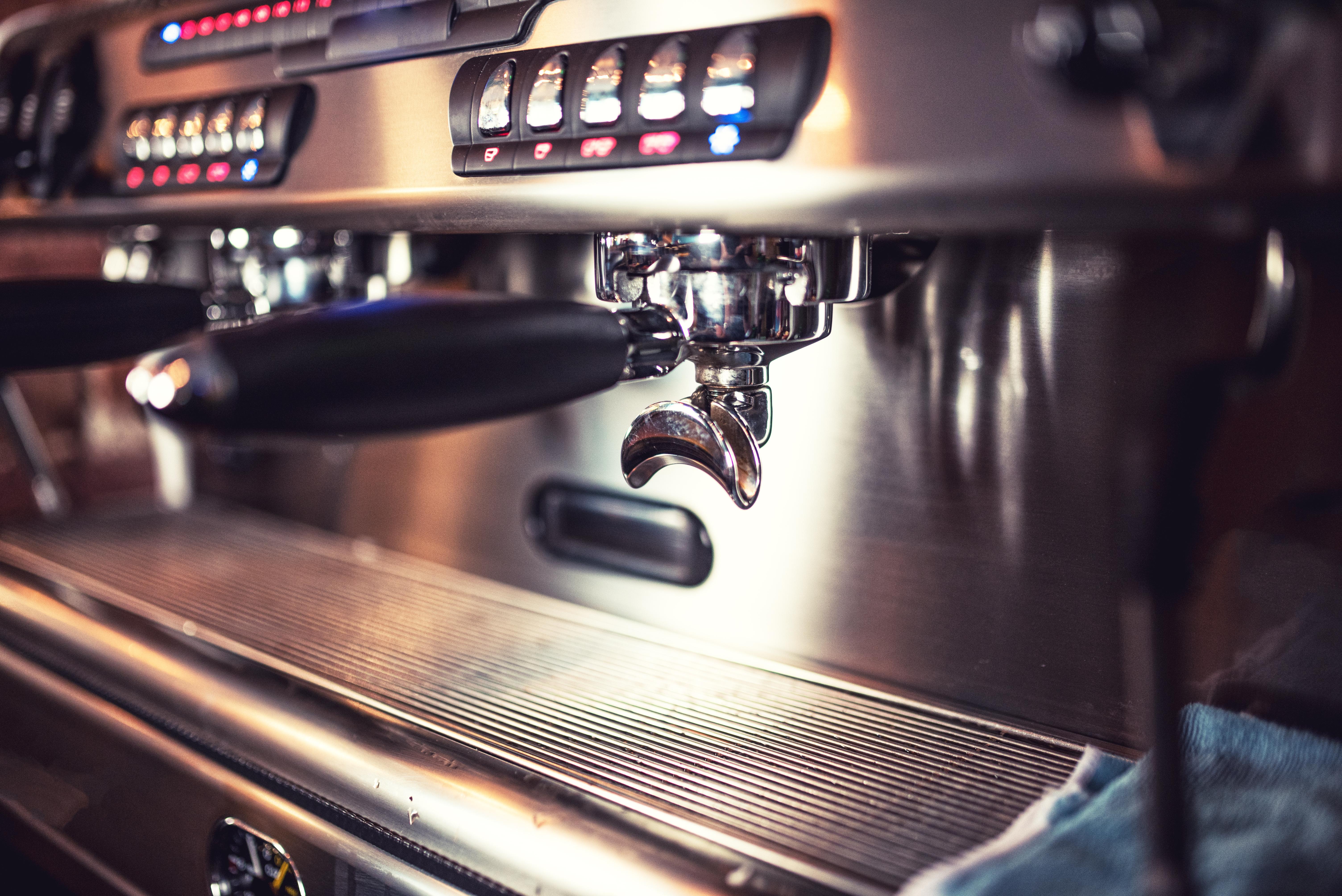 Machine à café Biacelli