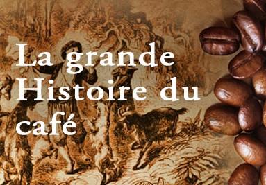 Histoire du café