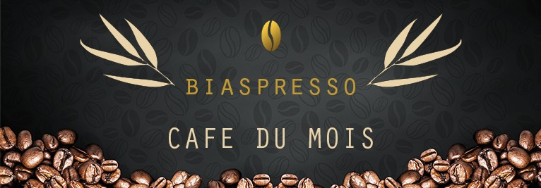 Café du mois